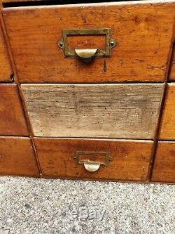 Remploy Industrial Cabinet Chest Of Drawers Filing Cabinet Cupboard Storage