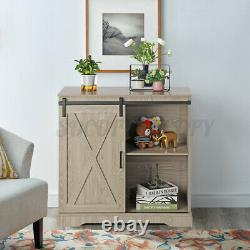 Storage Cabinet Accent Chest Hall Entry Kitchen Rustic Farmhouse Furniture Wood